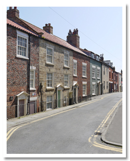 Cliff Street Whitby